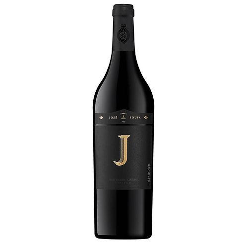 Vinho Tinto J José de Sousa