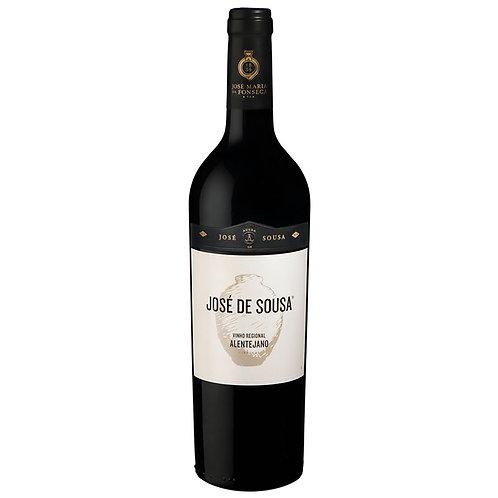Vinho Tinto José de Sousa