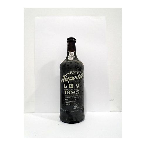 Vinho Porto Niepoort L.B.V. 1995