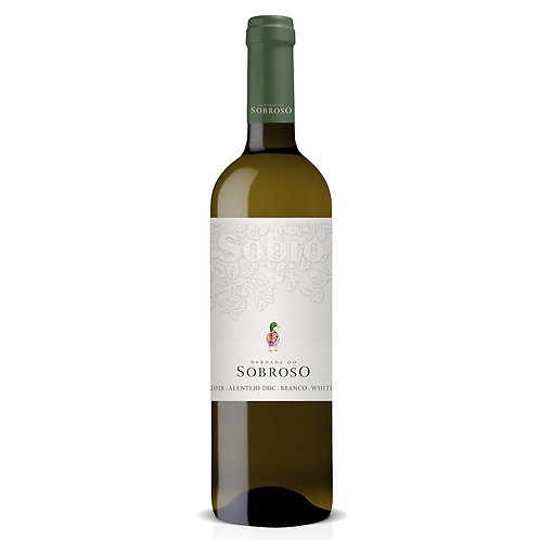 Vinho Branco Sobro