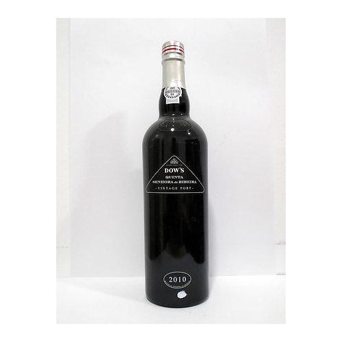 Vinho do Porto Dow´s  Vintage 2010