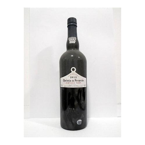 Vinho Porto Quinta Vesuvio Vintage 2013