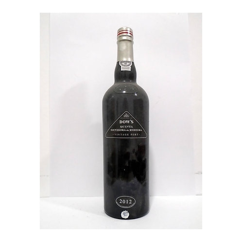 Vinho Porto Dow`s Vintage 2012