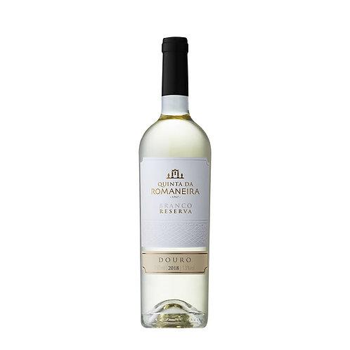Vinho Branco Quinta da Romaneira Reserva