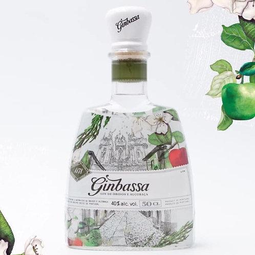 Gin Ginbassa