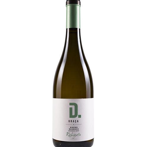 Vinho Branco D.Graça Rabigato