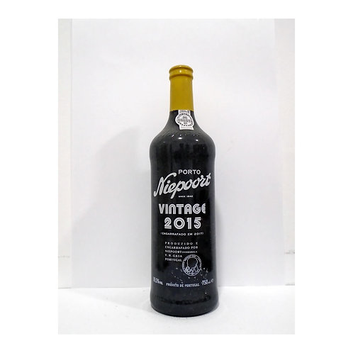 Vinho Porto Niepoort Vintage 2015