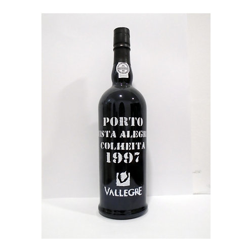 Vinho Porto Vista Alegre Colheita 1997