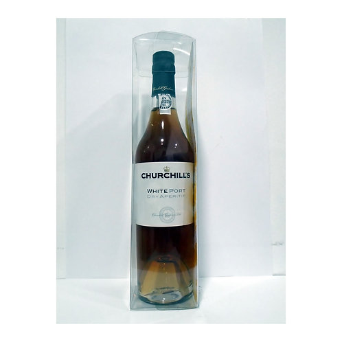Vinho Porto  Churchill`s Dry White