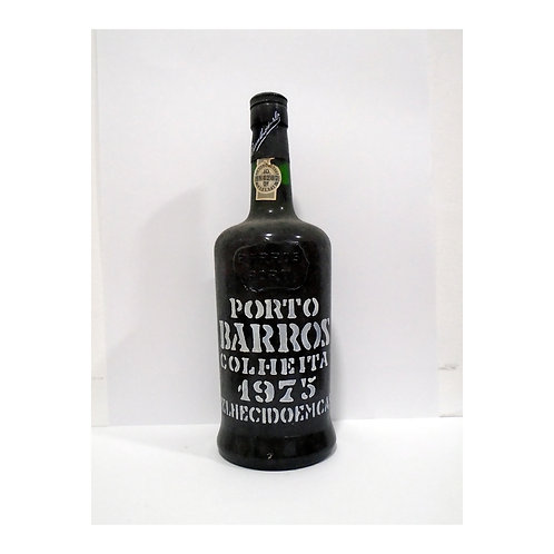 Vinho Porto Barros Colheita 1975