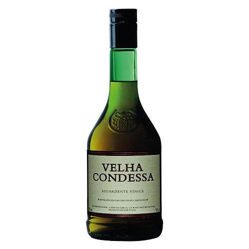 Aguardente Velha Condessa