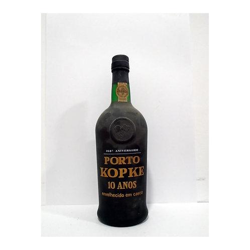 Vinho Porto Kopke 350º Aniversario