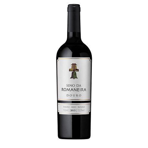 Vinho Tinto Sino da Romaneira