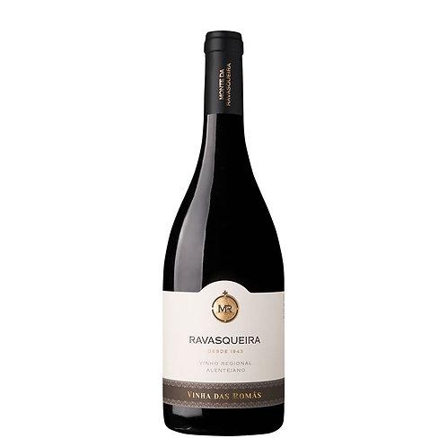 Vinho Tinto Ravasqueira Vinhas das Romãs