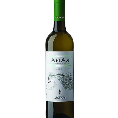 Vinho Branco ANAS