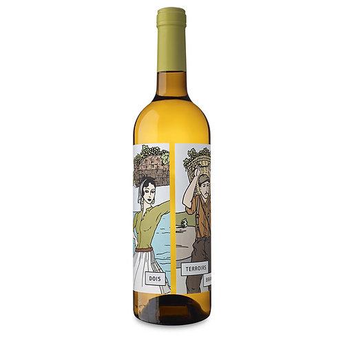 Vinho Branco Dois Terroir
