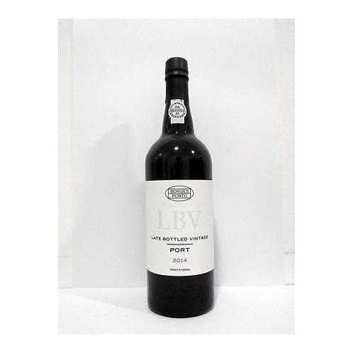 Vinho do Porto Borges L.B.V. 2014