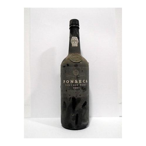 Vinho Porto Fonseca Vintage 1997