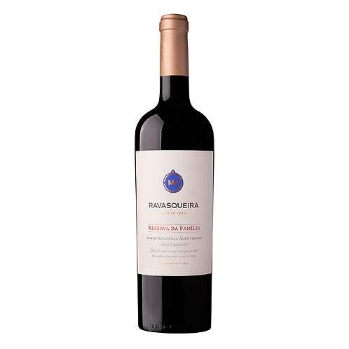 Vinho Tinto Monte da Ravasqueira Reserva da Familia