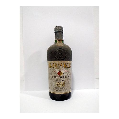 Vinho Porto Kopke Colheita 1938