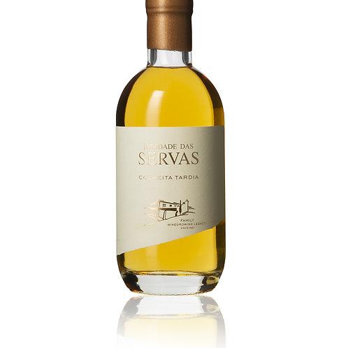 Vinho Branco Colheita Tardia Herdade Servas