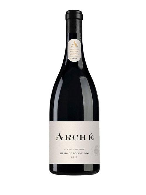 Vinho Tinto Arché