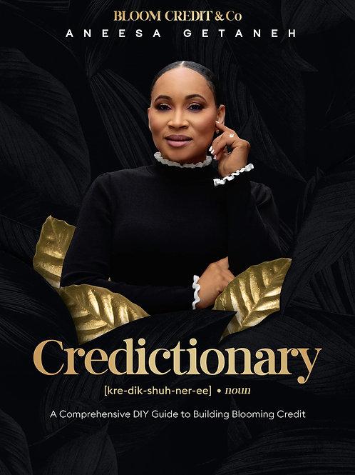 Credictionary