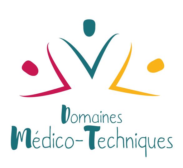 Charte graphique des Domaines Médico-Techniques