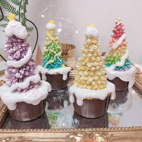 聖誕樹蛋糕報名詳情
