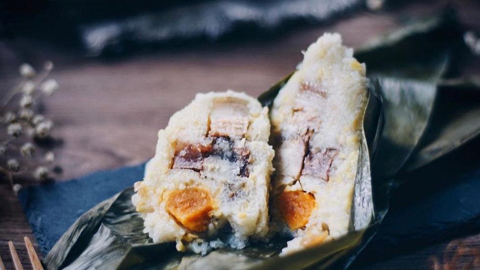 芋頭粽 (2件入)