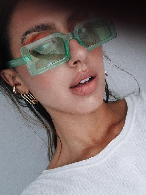 Oculos verde