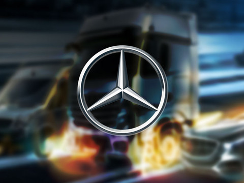 Mercedes-Benz Annual report