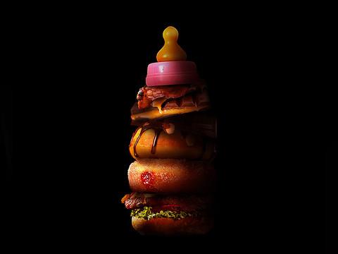 Children Obesity article