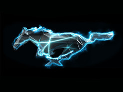 Mustang Mach-e European launch