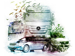 Mercedes-Benz Sustainability report