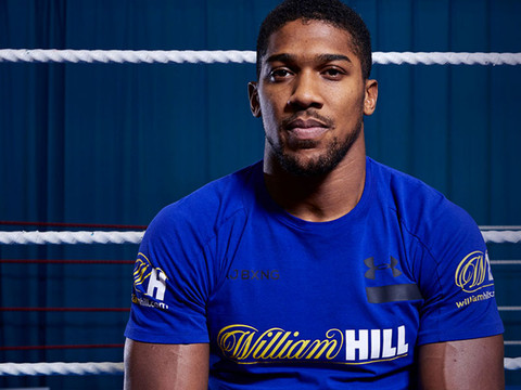 Boxing digital campaign