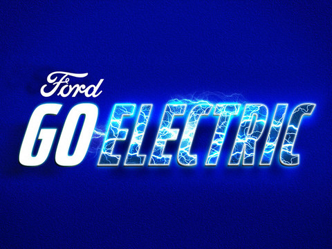Ford Go Electric