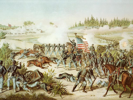 """A Severe Battle in Florida"" - Pennsylvanians at the Battle of Olustee"