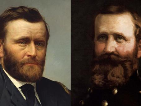 "U.S. Grant and Alex Hays, Part 2 – ""Sam"" and ""Sandy"" in the Civil War"