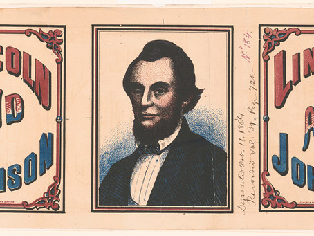 How the Pennsylvania press reacted to Lincoln's reelection in 1864