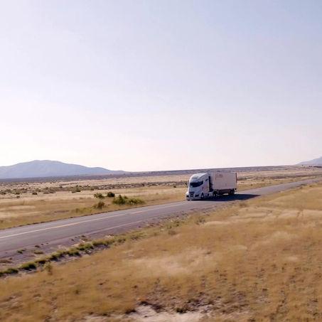 Powerful, Autonomous Electric Trucks are the Future?