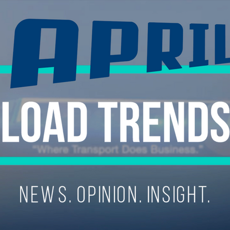 Load Trends - April 2020