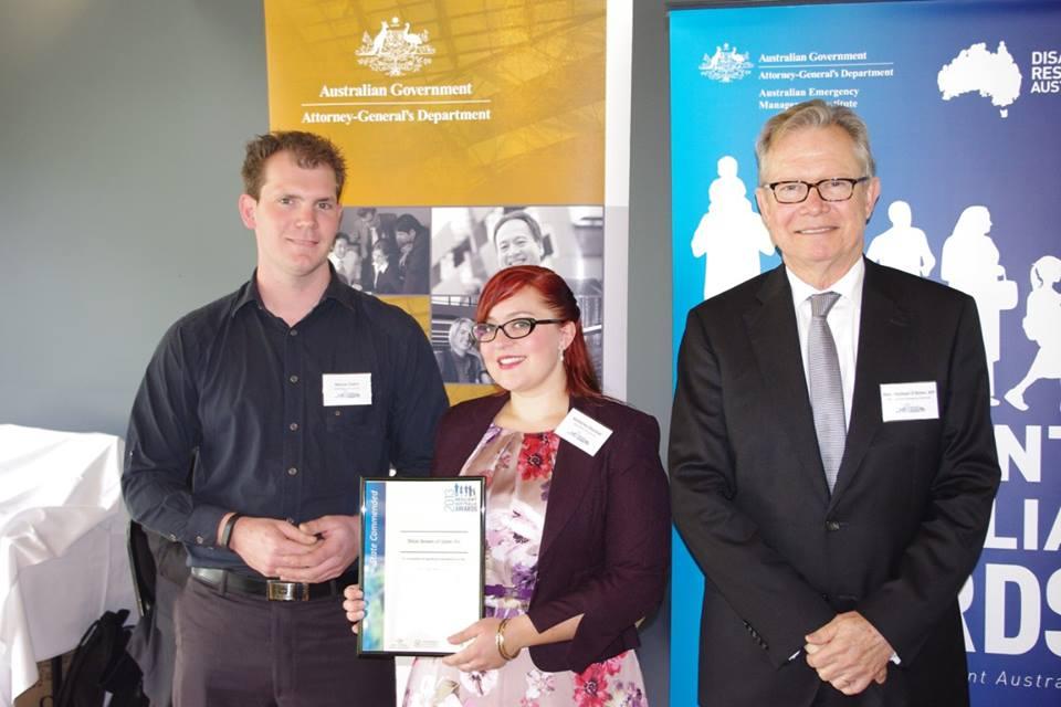 Resilient Australia Awards