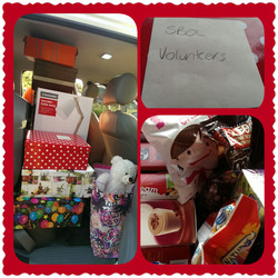 SBOL Volunteer box