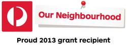 Australia Post Community Grant