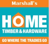 Marshall's Home Timber and Hardware