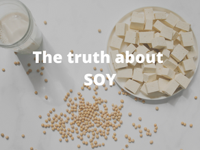 The truth about SOY