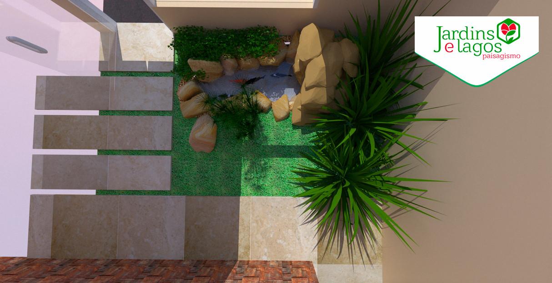 Paisagismo 3D
