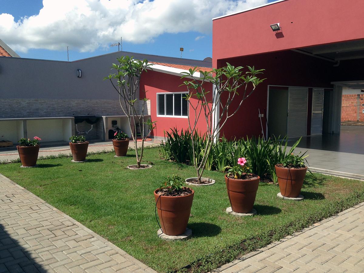 Jardins e Lagos - Paisagismo e Lagos Ornamentais