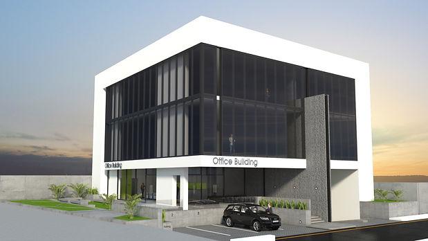 Al Markhiya Office Building Vista Surest